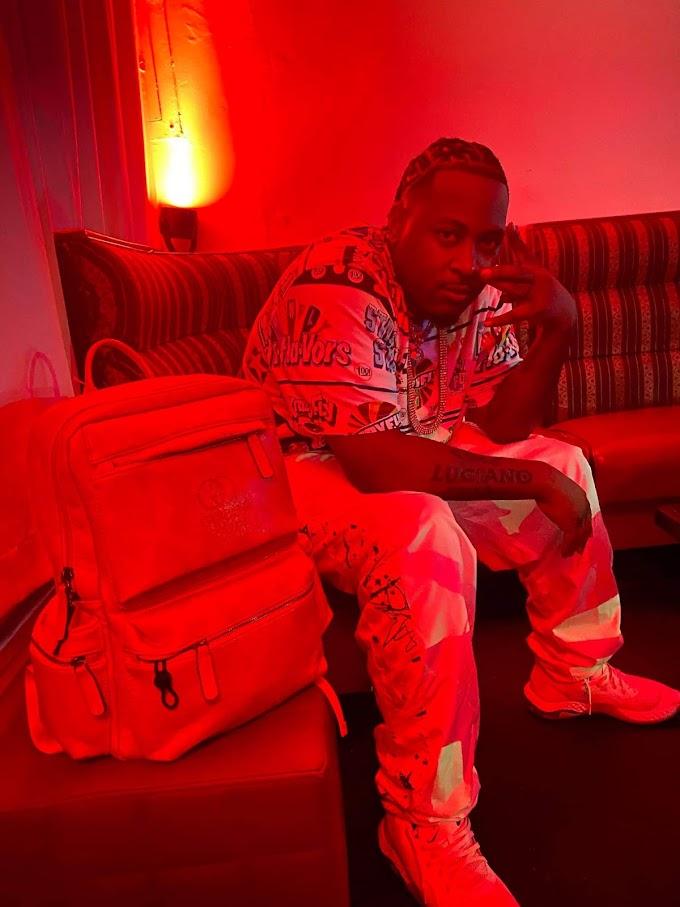 ARTIST SPOTLIGHT: SGR Luciano Talks Rapping and Hustling + New Album, 'Global Warning'