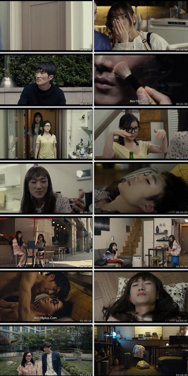 Hot Roommate 2019 ORG Korean BluRay 720p 800MB [Korean Erotic] 7