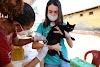 Aparecida: Campanha de Vacinação Antirrábica prevê imunizar mais de 70 mil cães e gatos