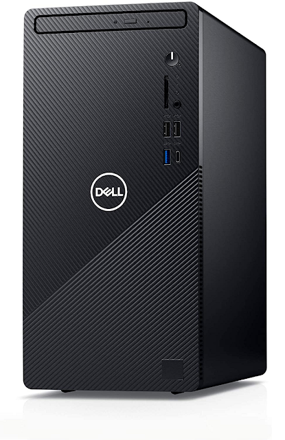 Dell Inspiron 3881 コンパクトデスクトップ