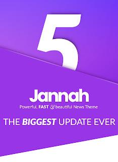 Jannah | BuddyPress AMP Newspaper Magazine News| JANNAH