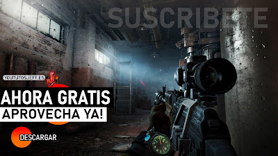 descargar Metro Last Light Redux