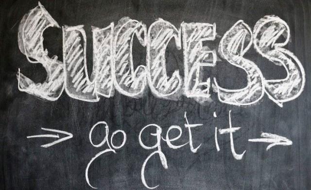 Apa arti sukses bagi anda