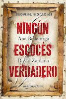 Ningún escocés verdadero | David Zaplana & Ana Ballabriga
