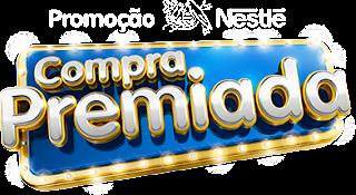 Promoção Compra Premiada Nestlé 2018 -