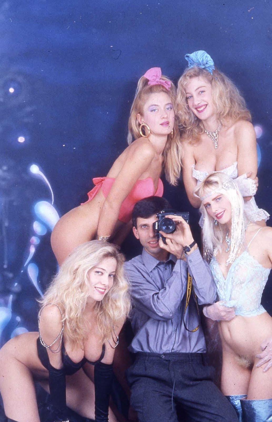 Moana pozzi ilona staller mundial sex - 3 4
