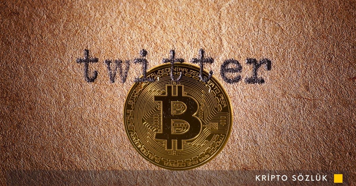 Twitter Büyük Güvenlik İhlali Sonrasında Bitcoin Adreslerini Yasakladı