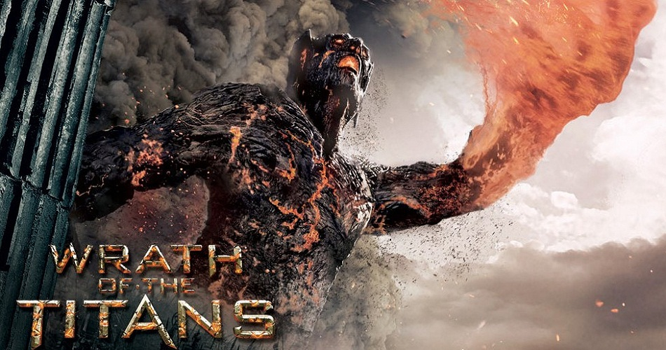 Wrath of the titans movie review | dead curious.