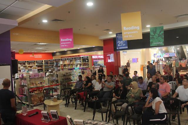 Event @ Petaling Jaya, Selangor