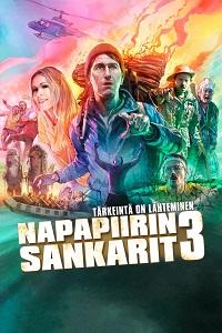 Watch Lapland Odyssey 3 Online Free in HD
