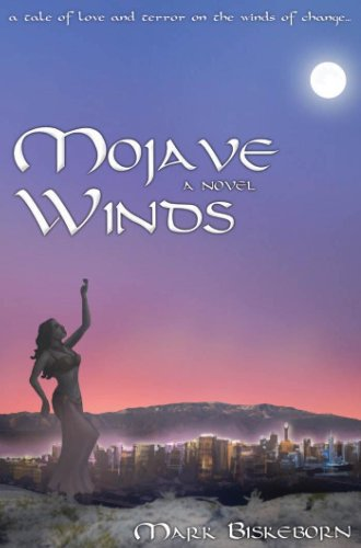 Mojave Winds by Mark Biskeborn