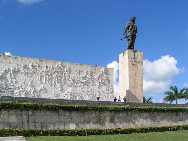 PLACES TO VISIT CUBA