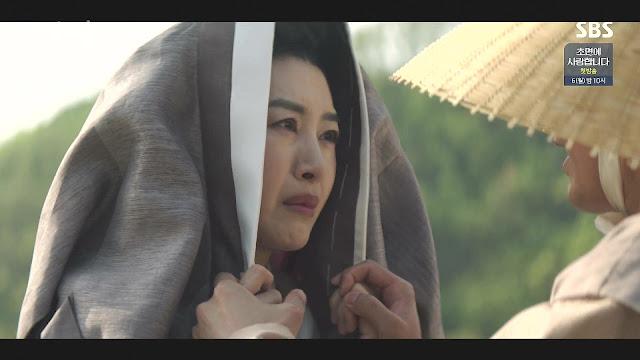 Sinopsis Haechi Episode 45 - 46