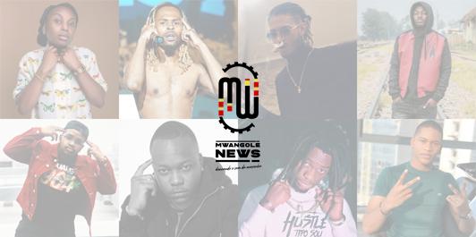 Estes são os 8 rappers da nova escola que muito se destacaram em 2020