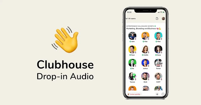 Clubhouse comes to Android