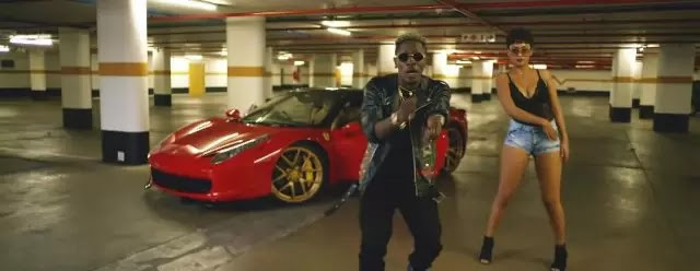 Download Video | Shatta Wale - Crazy