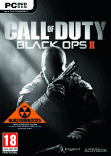 Call of Duty Black Ops II Inc. Update 5 Repack-CorePack