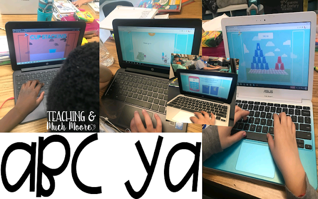 typing games for students to practice