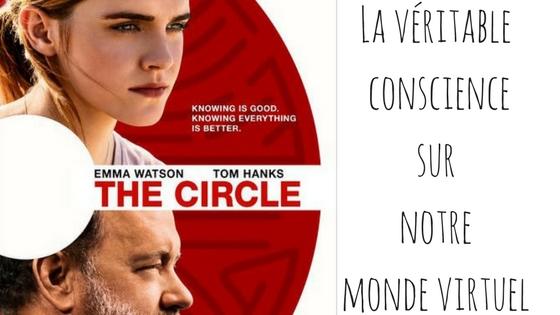 de quoi parle the circle