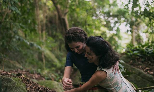 Crítica 'La vida invisible de Eurídice Gusmão'