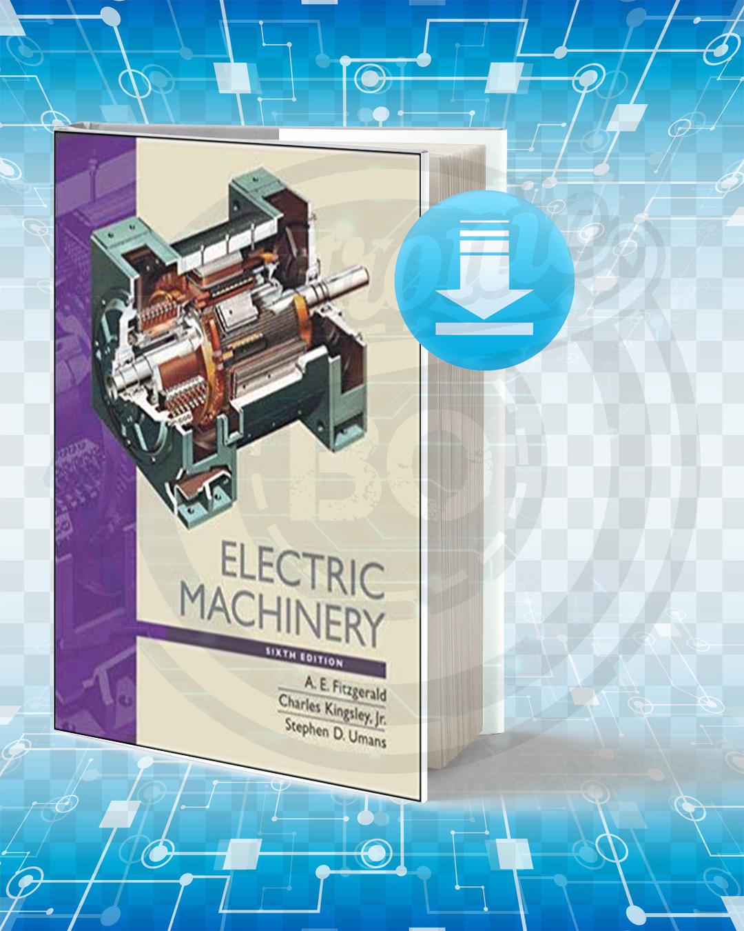 Free Book Electric Machinery pdf.