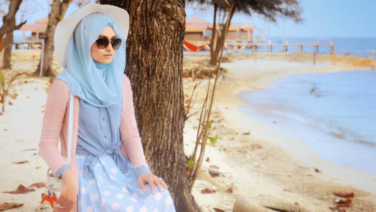 Tips Liburan Ke Pantai agar Kulit Tetap Cantik
