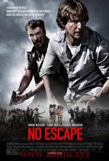 مشاهدة فيلم No Escape 2015 مترجم
