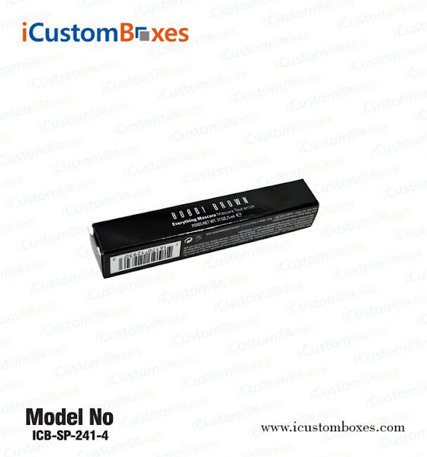 , Assure the Buyers with the Best custom Mascara Boxes