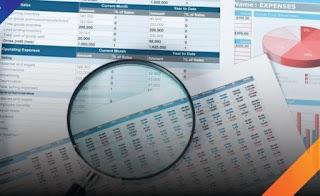 Laporan Keuangan Periode Ke 13 Bulan April – Juni 2020