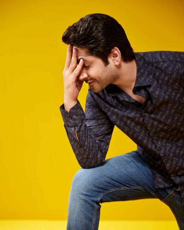 Ethereal Photoshoot of 'Mushk' Starrer Imran Ashraf and Urwa Hocane