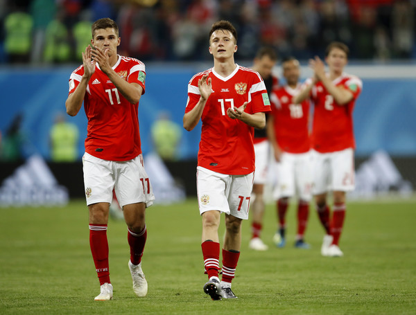 Russia vs Croatia: Preview, Predicted Starting XI, Betting tips - Russia 2018 World Cup