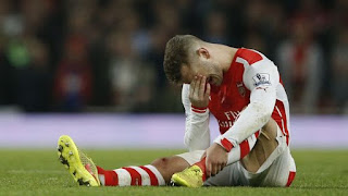 Arsenal Midfielder Will Only Sign If Wenger Guarantees Regular Game Time