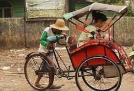 Tukang Becak