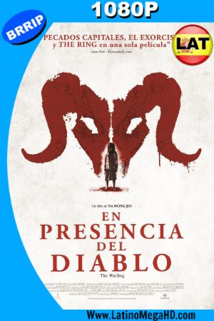 En Presencia Del Diablo (2016) Latino HD 1080P ()