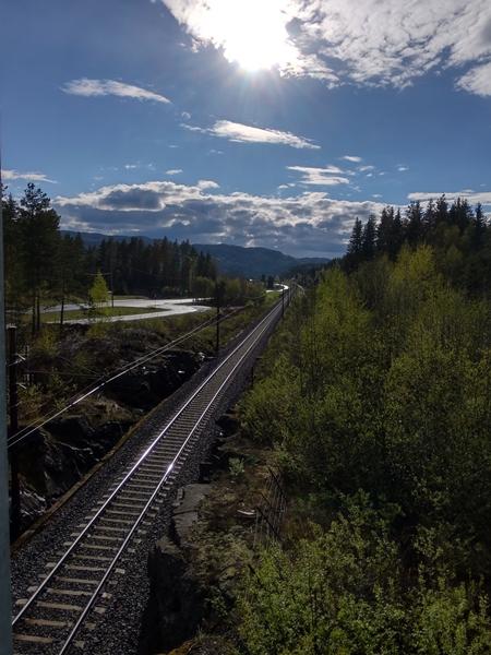 bergegnsbanen