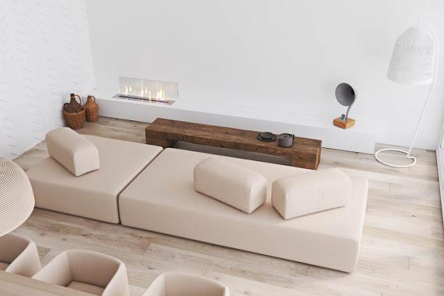 furniture yang mudah di jangkau