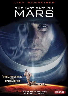 The Last Days on Mars [2013] [DVD R1] [PAL] [Castellano]