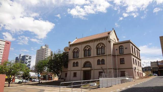 Passei todo o dia festejando os 466 anos da minha cidade no Centro histórico (aliás o verdadeiro, não a Avenida Paulista).