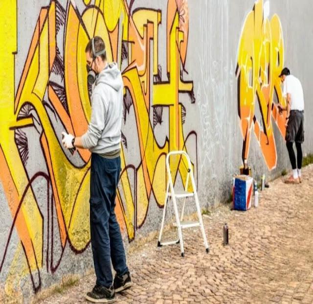 الفن في الوطن العربي