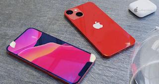 iPhone 13 Pro Max Harga dan spesifikasi