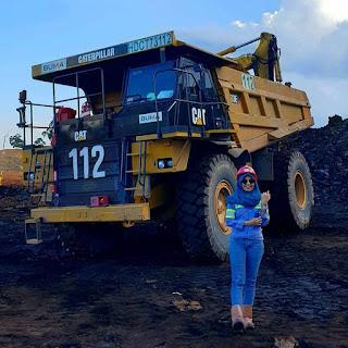 Contoh perusahaan yang mengeksploitasi barang tambang di Indonesia antara lain PT. Pertamina, PT. Aneka Tambang, PT. Freeport Indonesia, dan PT. Chevron Pacific Indonesia.