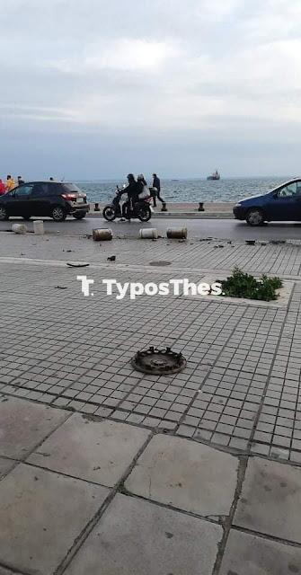 thessaloniki-treli-poreia-ih-sti-gemati-kosmo-l-nikis-foto-video