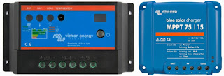 Which solar charge controller: PWM or MPPT?
