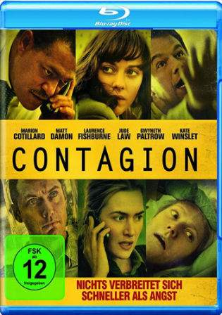 Contagion 2011 BRRip 850Mb Hindi Dual Audio 720p Watch Online Full Movie Download bolly4u