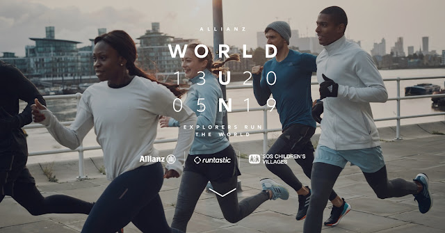Allianz World Run