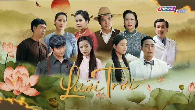 Lưới Trời – Trọn Bộ Tập Cuối – (Phim Việt Nam THVL1)