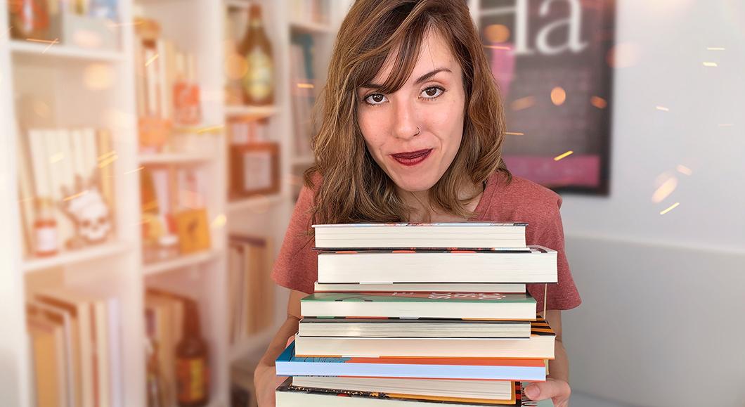 Livros que eu li em 2021