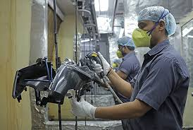 Diploma/ ITI Holder Urgent Requirement For CNC Operator  in Sanko Svance JRG Tooling India Pvt. Bawal, Haryana