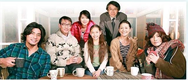 Sinopsis Drama Korea Terbaru : Second To Last Love