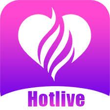 Hot Live - Live Streaming Mod By ChiaSeAPK.Com